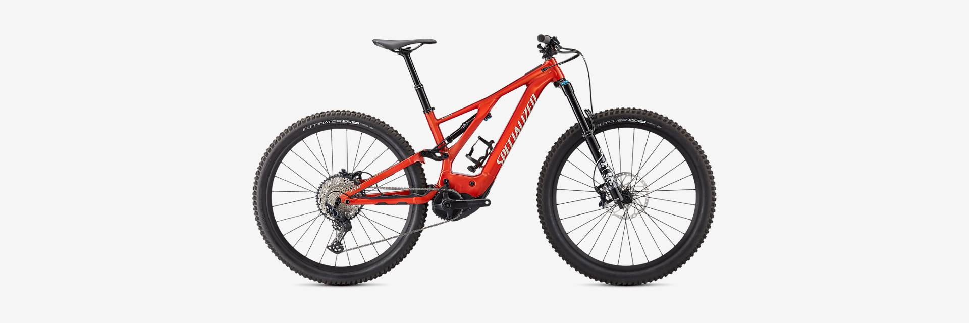 2021 Specialized TURBO LEVO COMP in Pelham, Alabama