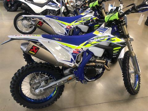 2020 Sherco 300SEF-F in Pelham, Alabama