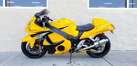 2013 Suzuki Hayabusa Limited Edition in Pelham, Alabama