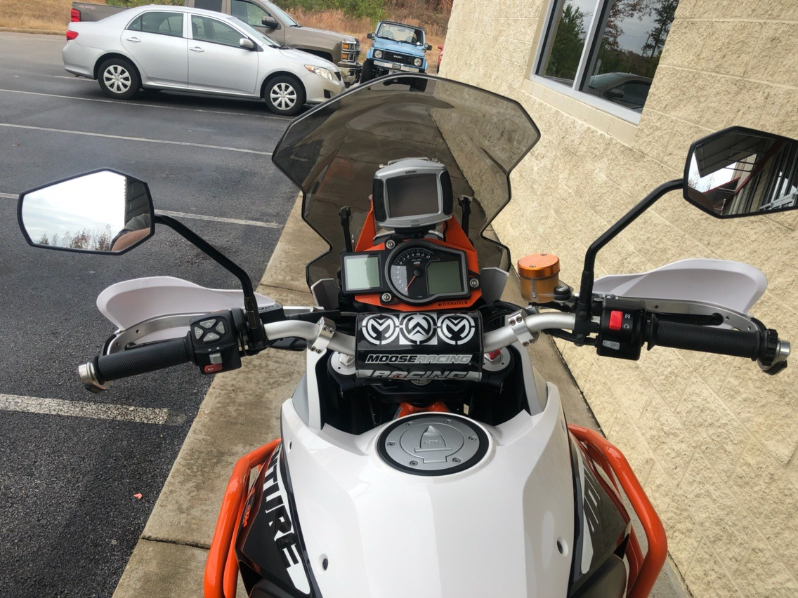 2014 KTM 1190 Adventure R ABS in Pelham, Alabama