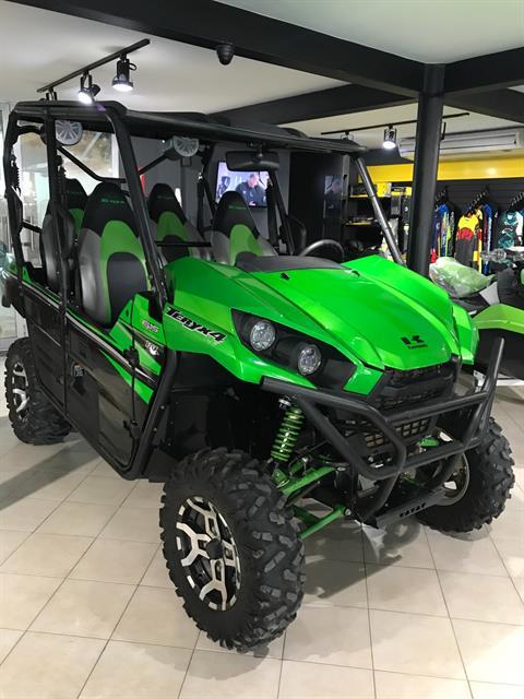 2016 Kawasaki Teryx4 LE in Residencial Santo Domingo, Santo Domingo Oeste