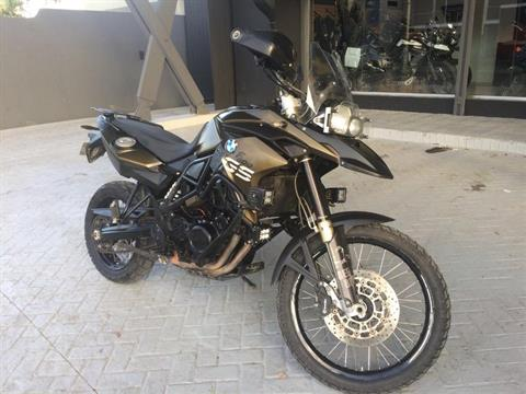2014 BMW F 800 GS in Residencial Santo Domingo, Santo Domingo Oeste