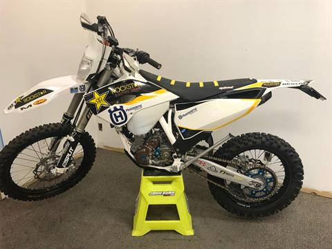 2016 Husqvarna FE 350 in Fontana, California