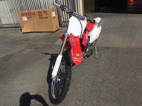 2015 Honda CRF®250R in Fontana, California