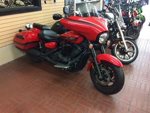 2015 Yamaha V Star 1300 Deluxe in Fontana, California