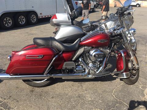 2016 Harley-Davidson Road King® in Fontana, California