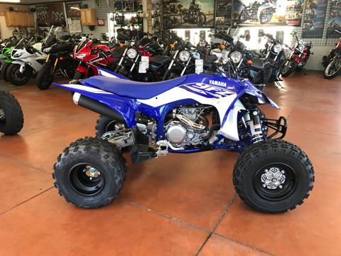 2018 Yamaha YFZ450R in Fontana, California