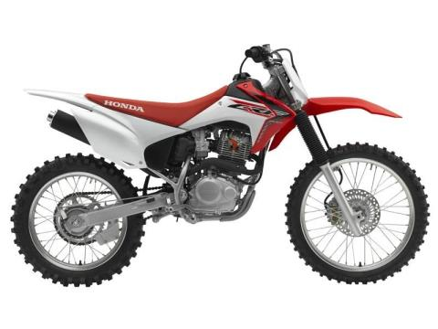 2016 Honda CRF230F in Fontana, California