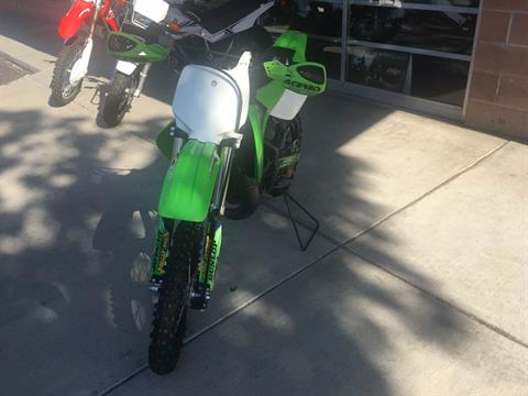 2012 Kawasaki KX™85  in Fontana, California