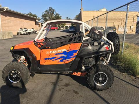 2013 Polaris RZR® XP 900 EPS LE in Fontana, California