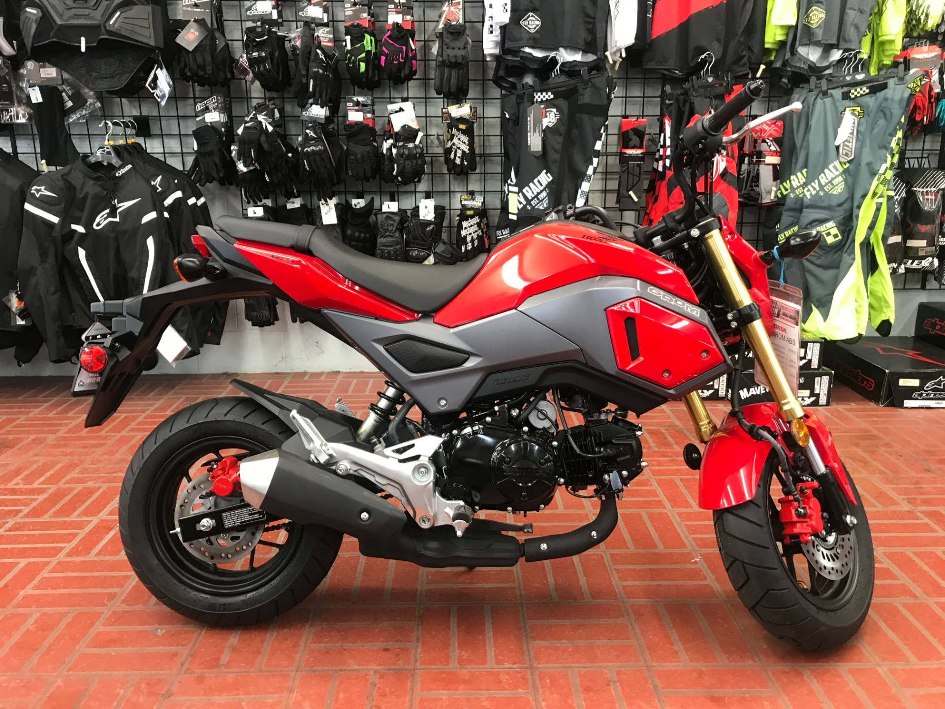 2018 honda grom.  2018 2018 honda grom abs in fontana california for honda grom h