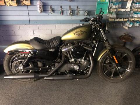 2016 Harley-Davidson Iron 883™ in Fontana, California