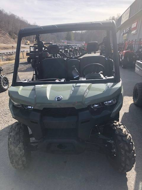 2017 Can-Am Defender HD5 in Pound, Virginia