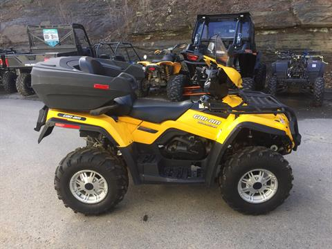 2014 Can-Am Outlander™ MAX XT™ 400 in Pound, Virginia