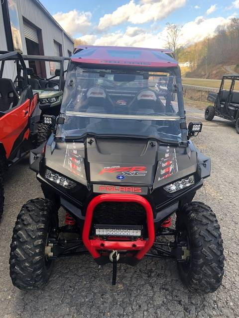 2015 Polaris RZR® S 900 EPS in Pound, Virginia - Photo 1