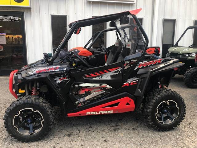 2015 Polaris RZR® S 900 EPS in Pound, Virginia - Photo 2