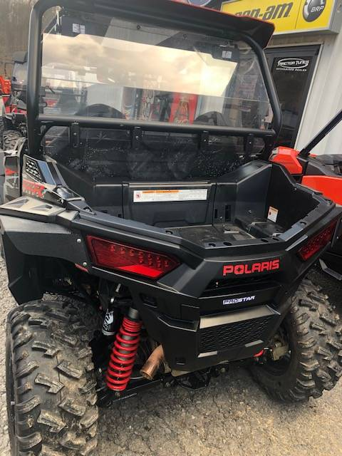 2015 Polaris RZR® S 900 EPS in Pound, Virginia - Photo 3