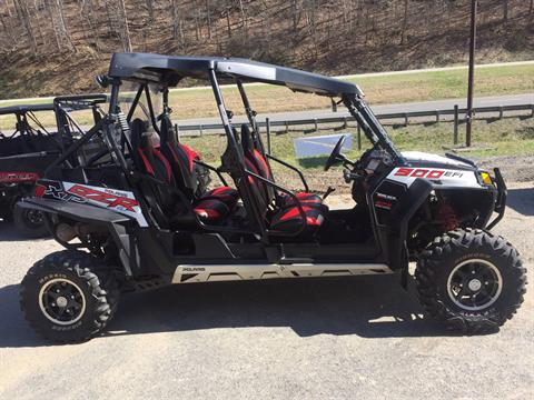 2013 Polaris RZR® XP 4 900 EPS LE in Pound, Virginia