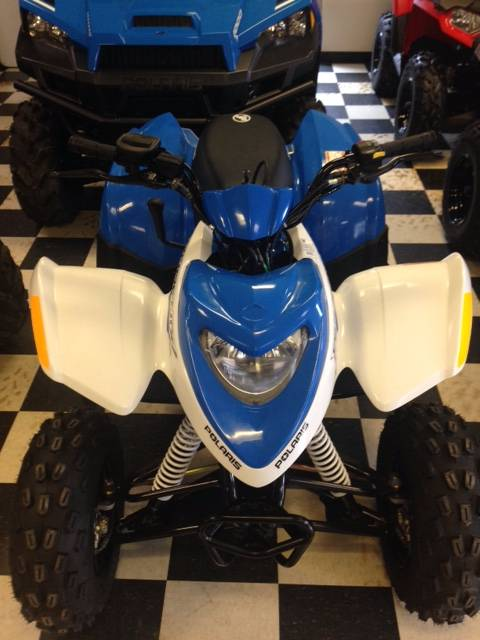2016 Polaris Phoenix 200 in Pound, Virginia