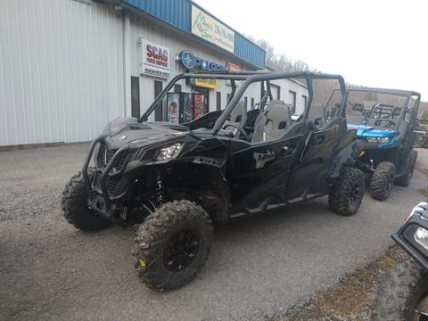 2021 Can-Am Maverick Sport Max DPS 1000R in Pound, Virginia - Photo 1