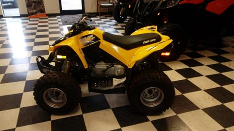 2015 Can-Am DS 90™ in Pound, Virginia