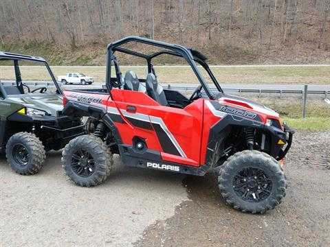 2019 Polaris General 1000 EPS Premium in Pound, Virginia