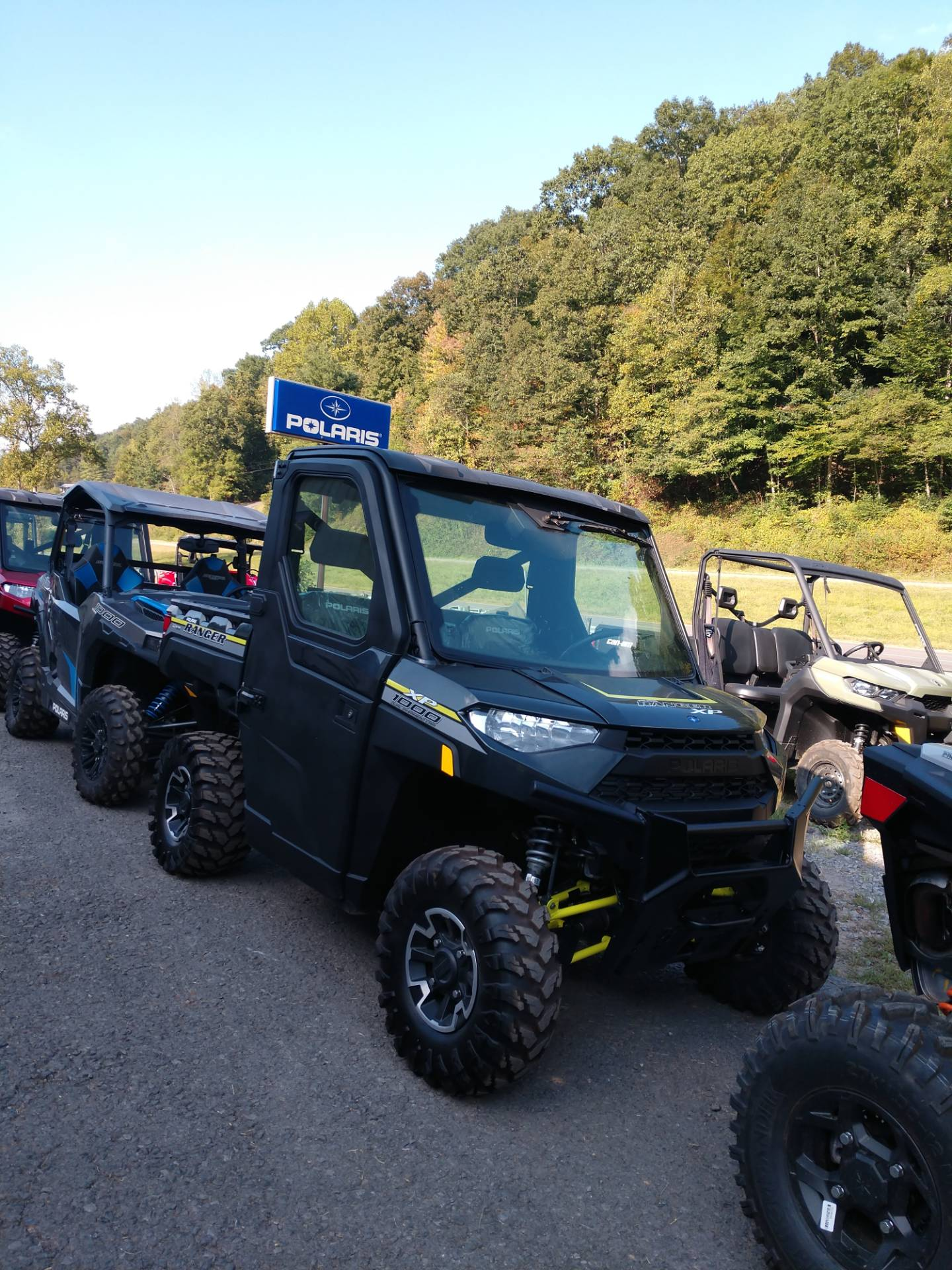 2019 Polaris Ranger XP 1000 EPS Northstar Edition in Pound, Virginia - Photo 2