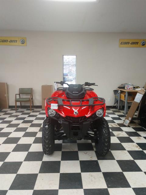 2021 Can-Am Outlander 450 in Pound, Virginia - Photo 1