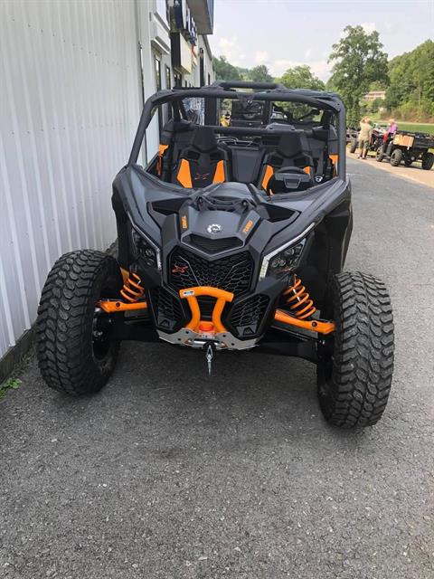 2020 Can-Am Maverick X3 X RC Turbo in Pound, Virginia - Photo 2