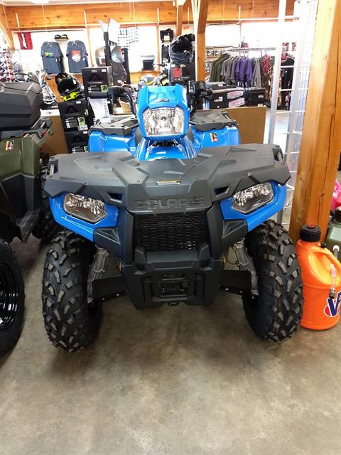 2019 Polaris Sportsman 570 EPS in Center Conway, New Hampshire