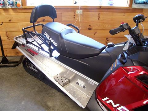 2019 Polaris 550 INDY LXT ES in Center Conway, New Hampshire