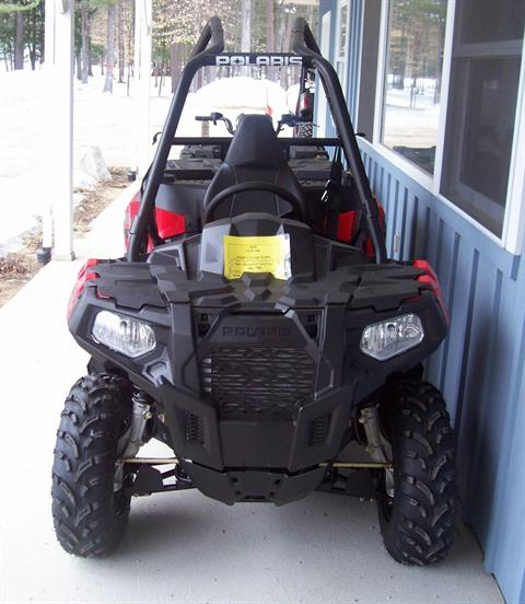 2018 Polaris Ace 500 in Center Conway, New Hampshire