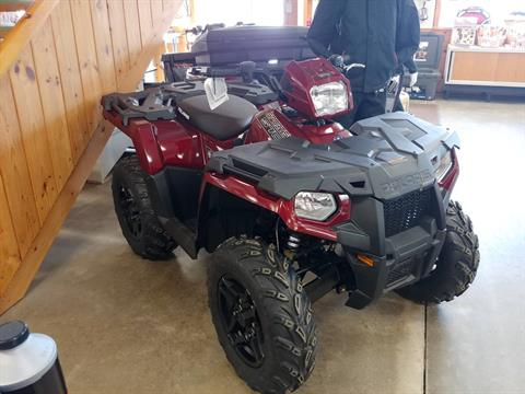 2019 Polaris Sportsman 570 SP in Center Conway, New Hampshire