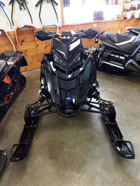 2019 Polaris 800 INDY XC 129 Snowcheck Select in Center Conway, New Hampshire - Photo 3