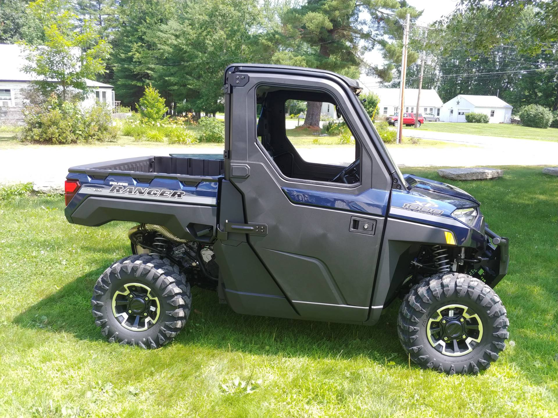 2019 Polaris Ranger XP 1000 EPS Northstar Edition in Center Conway, New Hampshire - Photo 2