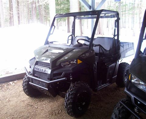 2018 Polaris Ranger 500 in Center Conway, New Hampshire