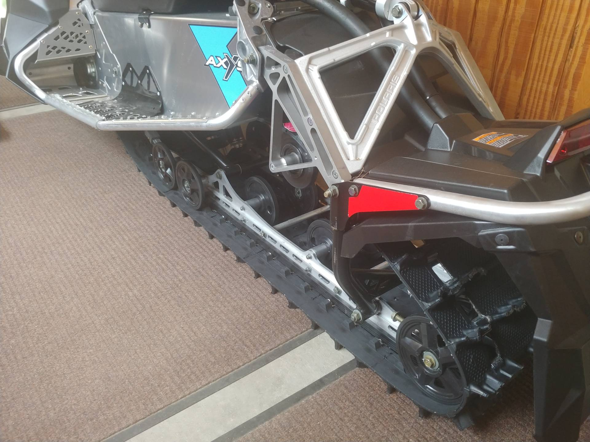 2019 Polaris 600 Switchback Pro-S Snowcheck Select in Center Conway, New Hampshire - Photo 3