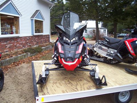 2016 Polaris 800 SWITCHBACK PRO-S ES in Center Conway, New Hampshire