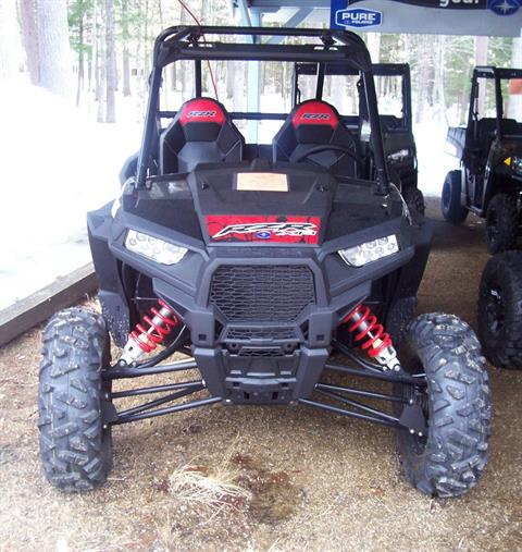 2018 Polaris RZR XP 1000 EPS in Center Conway, New Hampshire