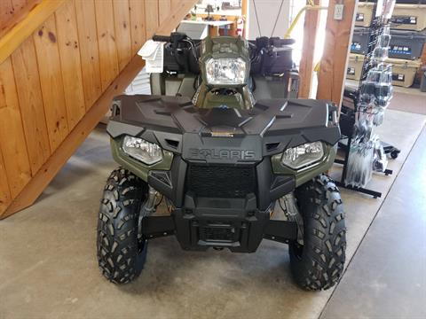 2019 Polaris Sportsman X2 570 in Center Conway, New Hampshire - Photo 2
