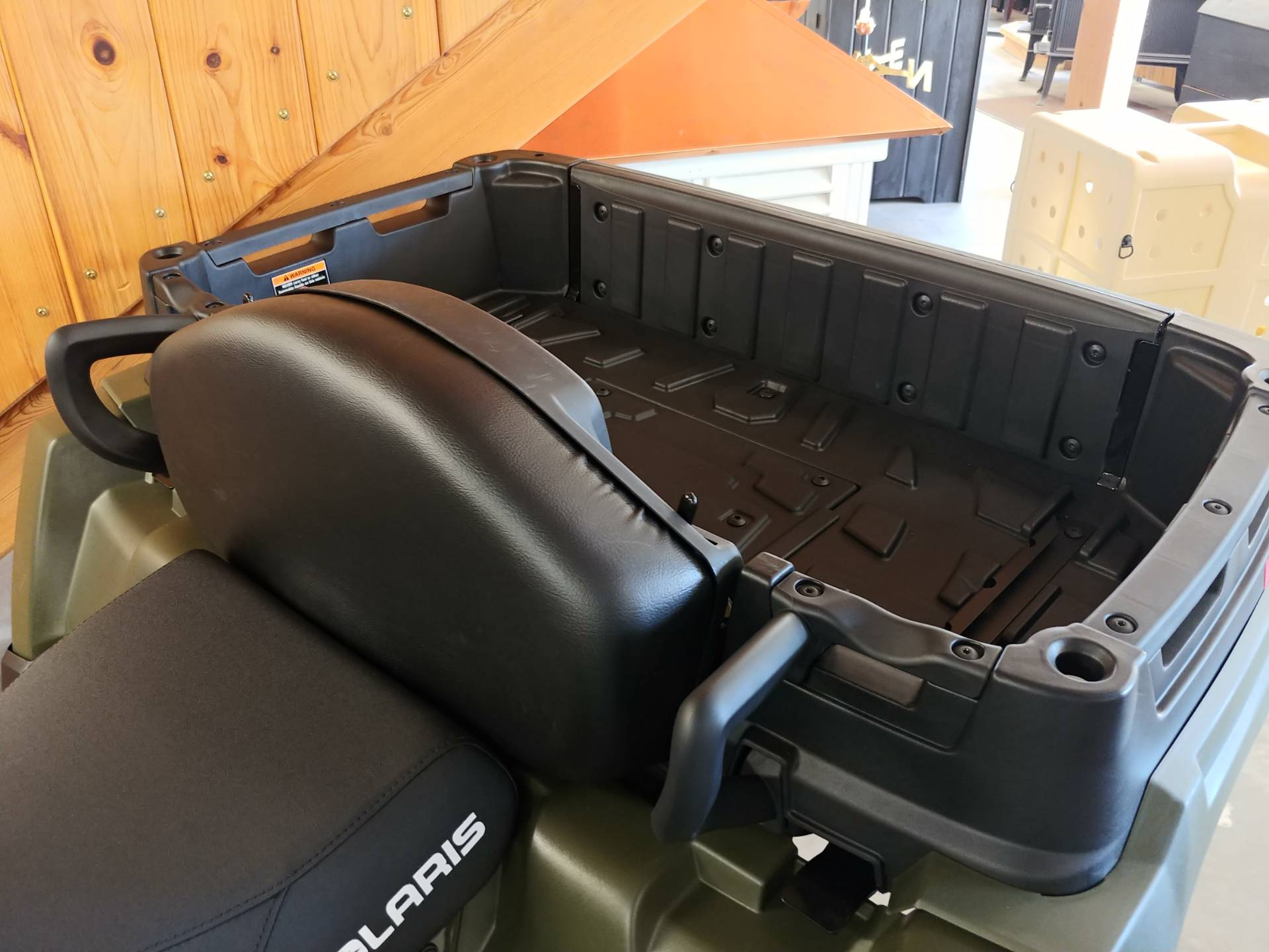 2019 Polaris Sportsman X2 570 in Center Conway, New Hampshire - Photo 3