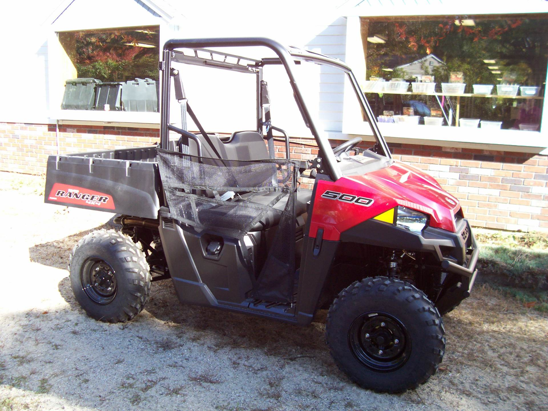 2019 Polaris Ranger 500 in Center Conway, New Hampshire - Photo 1