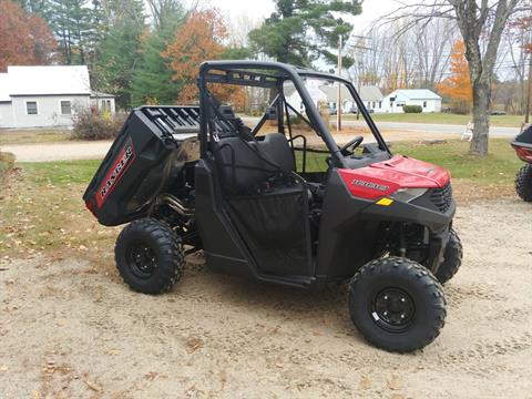 2020 Polaris Ranger 1000 in Center Conway, New Hampshire