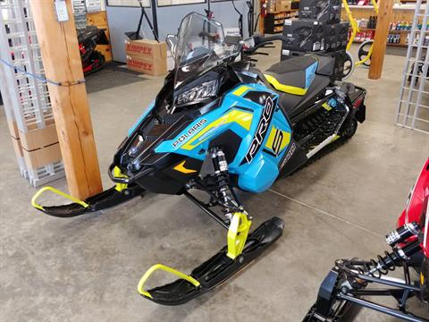 2019 Polaris 600 Switchback Pro-S Snowcheck Select in Center Conway, New Hampshire