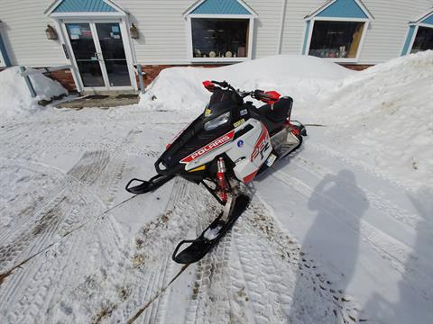 2010 Polaris 600 Rush in Center Conway, New Hampshire - Photo 3