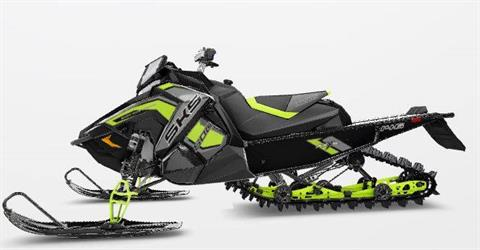 2019 Polaris 800 SKS 146 SnowCheck Select in Center Conway, New Hampshire