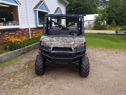 2019 Polaris Ranger Crew XP 900 EPS in Center Conway, New Hampshire - Photo 1