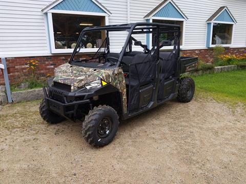 2019 Polaris Ranger Crew XP 900 EPS in Center Conway, New Hampshire - Photo 2