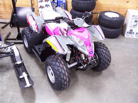 2019 Polaris Outlaw 50 in Center Conway, New Hampshire