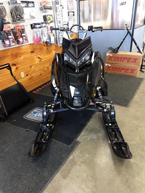 2019 Polaris 800 PRO-RMK 155 SnowCheck Select in Center Conway, New Hampshire - Photo 1